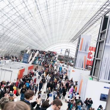 Ferias y presentaciones