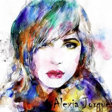 Alexia  Jorques