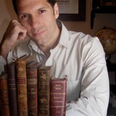 Fernando Gómez Mancha