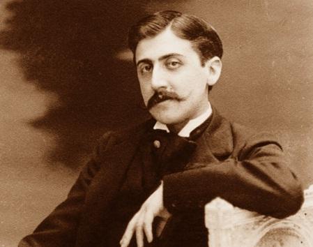 Breve semblanza de Proust