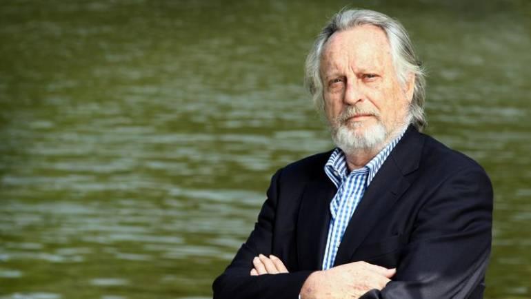 Entrevista con Alberto Vázquez-Figueroa