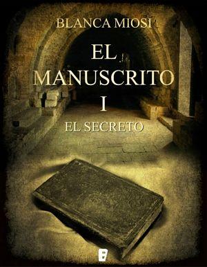 Entrevista con Blanca Miosi. El manuscrito I