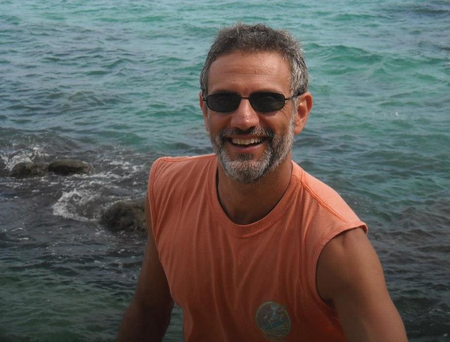 Entrevista con Fernando Gamboa