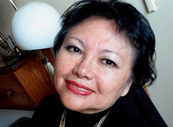 Entrevista con Blanca Miosi
